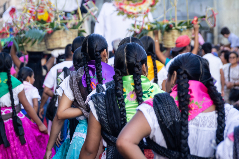 Guiengola es una ciudad zapoteca |Guiengola|Oaxaca |Rincones de México|
