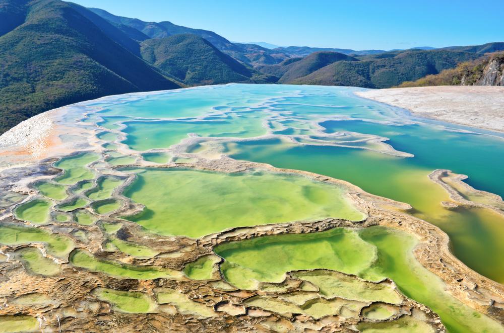 3 razones para visitar Hierve el Agua | Rincones de México